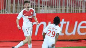 Aleksandr Golovin Monaco Toulouse Ligue 1 02022019
