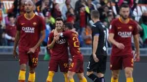 El Shaarawy - Roma Sampdoria