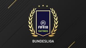 FIFA 18: 30 Pemain Terbaik Bundesliga Jerman