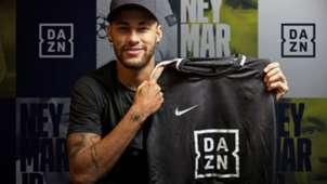 DAZN Neymar