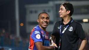 Terens Owang Puhiri - Thai Port FC
