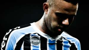 Luan Grêmio 2018