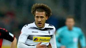 Fabian Johnson Borussia Monchengladbach Bundesliga