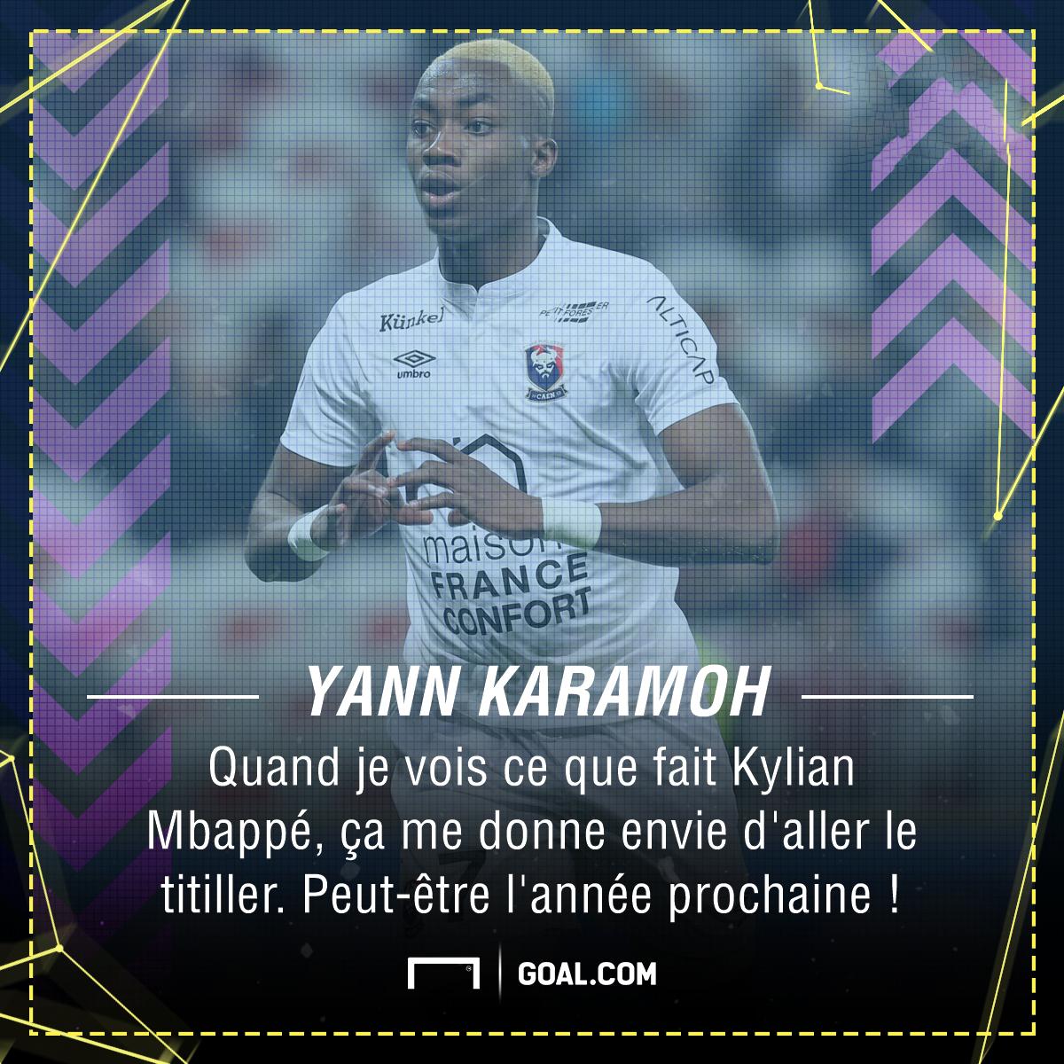 PS Karamoh