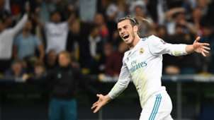 Bale third goal Real Madrid Liverpool Champions League final 26052018