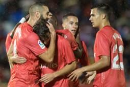 Melilla Real Madrid Copa del Rey