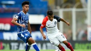 Pol Fernandez San Lorenzo Godoy Cruz Superliga Argentina