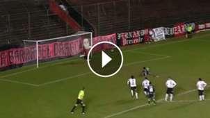Passerini Estudiantes Defensores de Belgrano Video Play