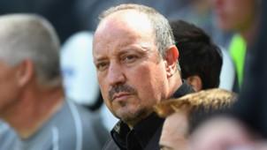2018-08-05-Newcastle-Rafa Benitez