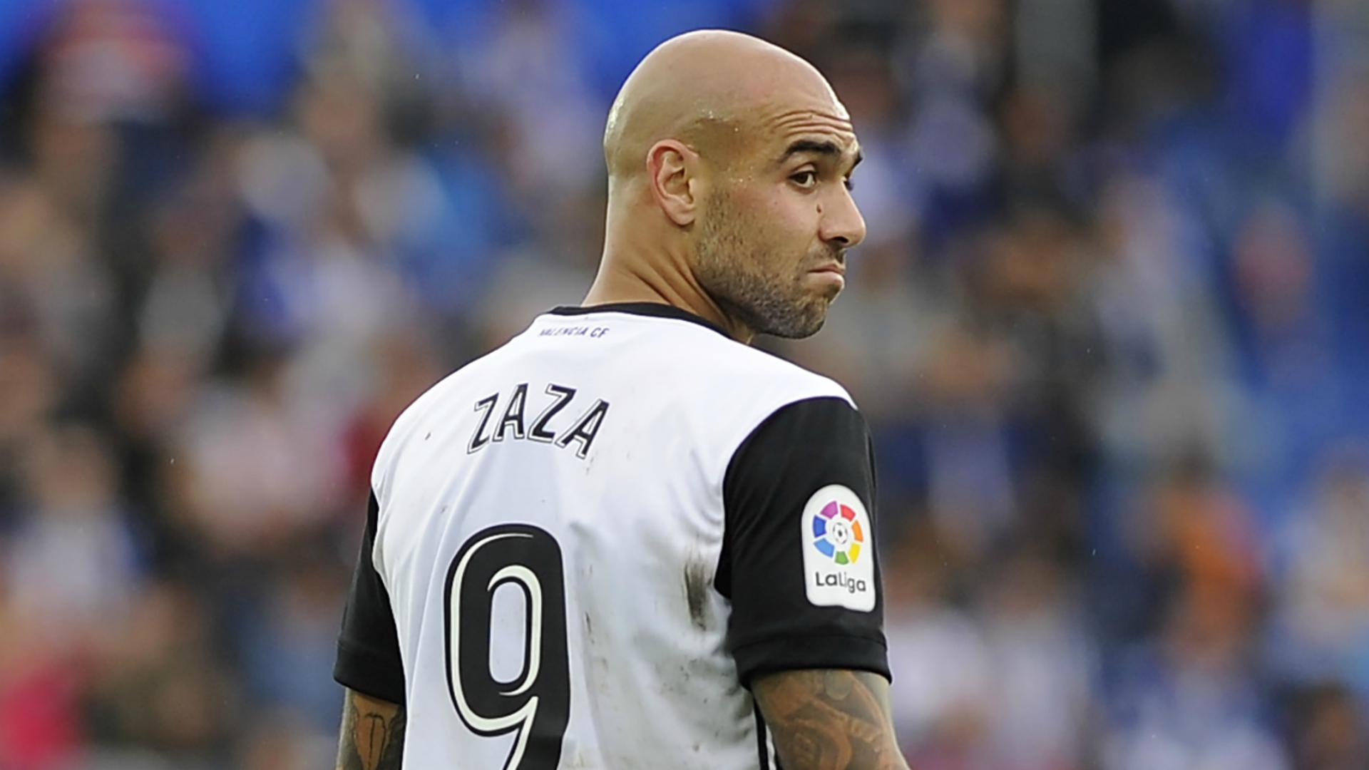 Simone Zaza Valencia La Liga 10282017