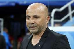 Jorge Sampaoli Argentina Croatia World Cup
