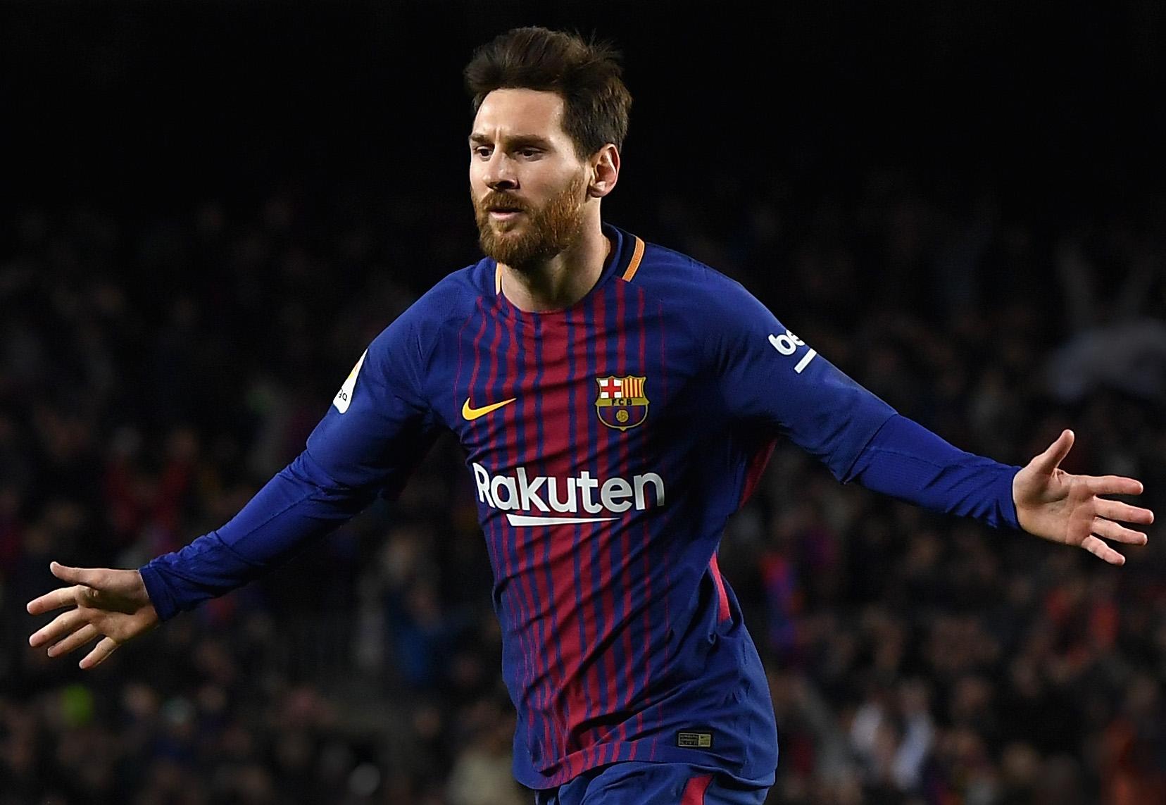 Cette comparaison Messi-CR7 qui va agacer Cristiano Ronaldo — Liga