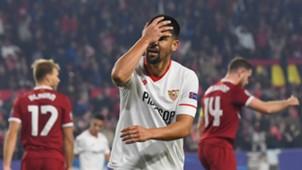Nolito Sevilla Liverpool UCL 2112017