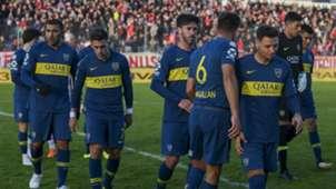 Boca Derrota Estudiantes Superliga 20082018