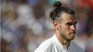 Gareth Bale Real Madrid 14 08 2018