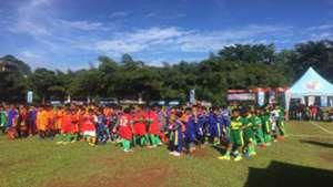 Okky League U-12 Bogor