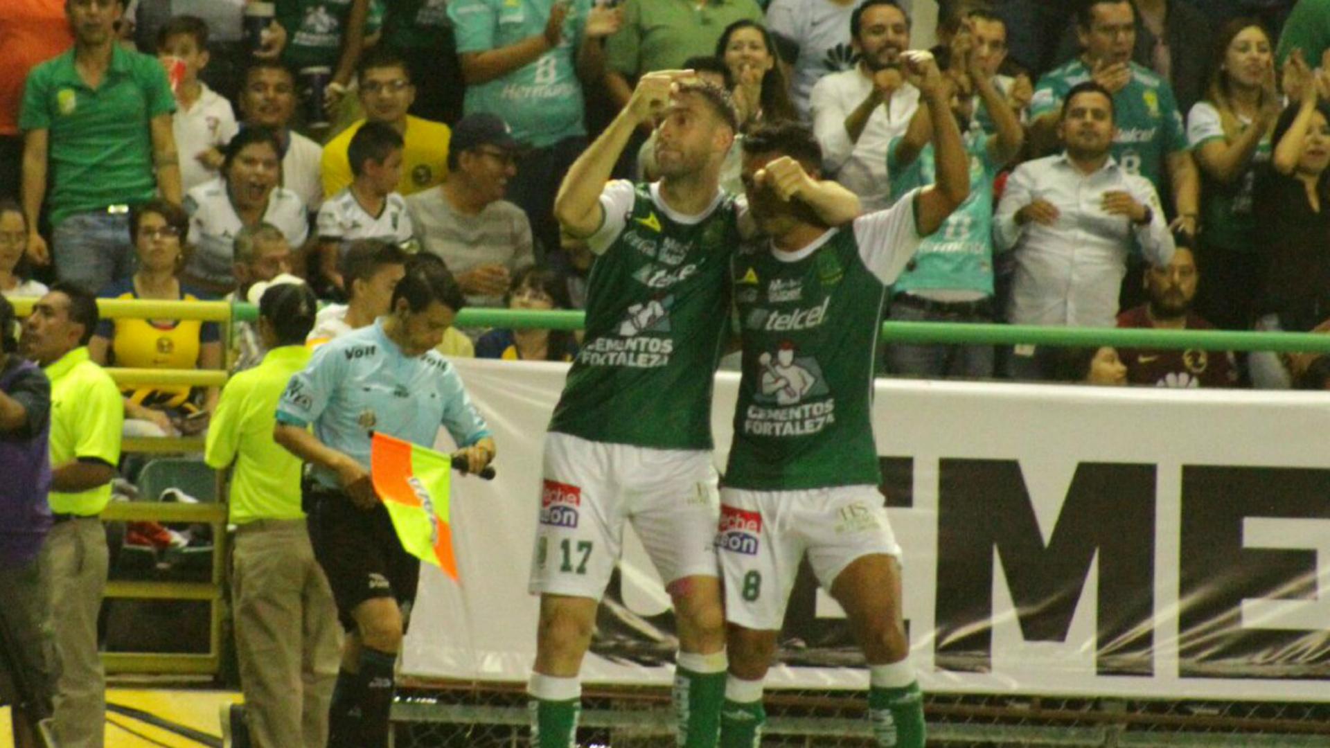 Mauro Boselli León