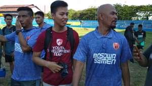 Herrie Setyawan - PSM Makassar U19