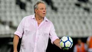 Abel Braga Fluminense Avai Copa do Brasil 01032018