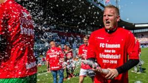 Dennis Telgenkamp, Sparta - Emmen, 05202018
