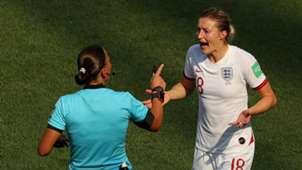 Ellen White Sweden England Women's World Cup 060719