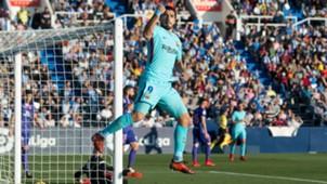 Luis Suarez FC Barcelona LaLiga Leganes 111817