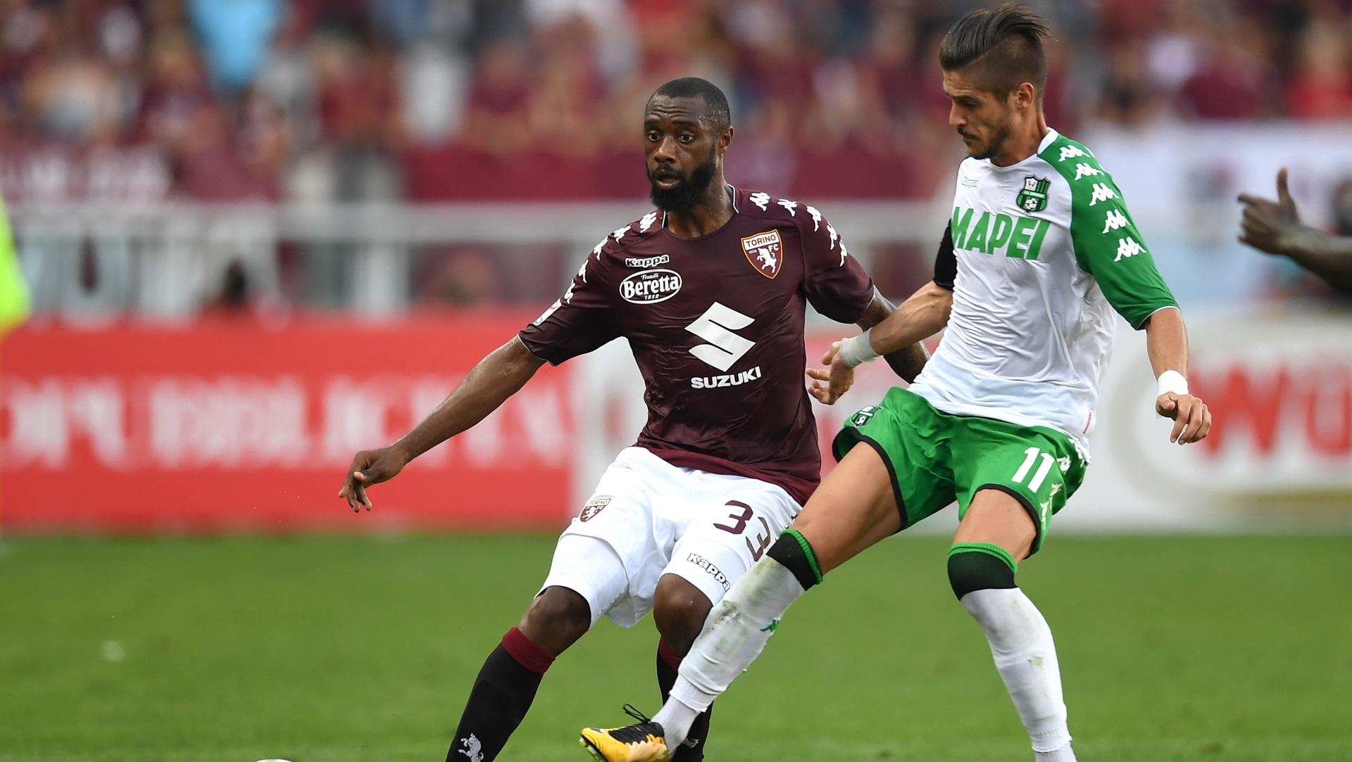 OL : Nicolas Nkoulou parti pour rester au Torino