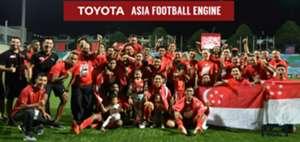Home United Toyota