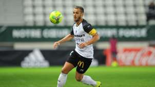 Jonathan Gradit Tours Ligue 2