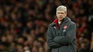 2018-01-04 Wenger Arsenal