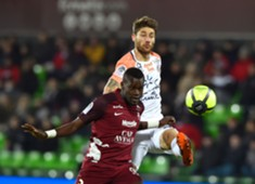Diagne Paul Lasne Montpellier Met