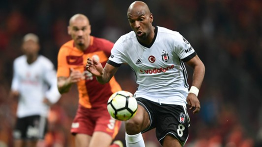 Ryan Babel, Besiktas 04292018