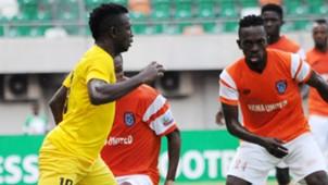 Destiny Ashadi - Katsina United