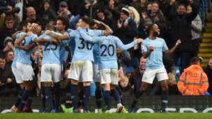 Manchester City Bournemouth 01122018