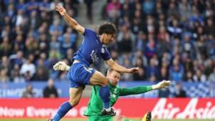 2017-09-24-Leicester-Shinji Okazaki