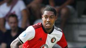 Jean-Paul Boëtius, Feyenoord, 08122018