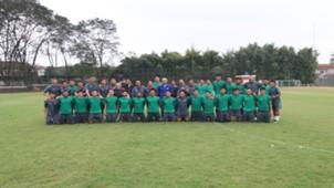 Timnas Indonesia - timnas Indonesia U-22 - timnas U-22