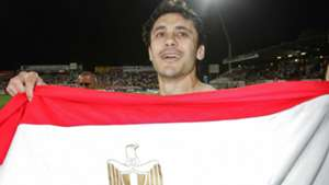 Ahmed Hassan Egypt