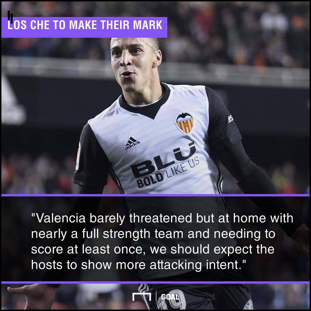 Valencia Barca graphic