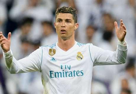 Ronaldo: Usia Biologis Saya Masih 23 Tahun!