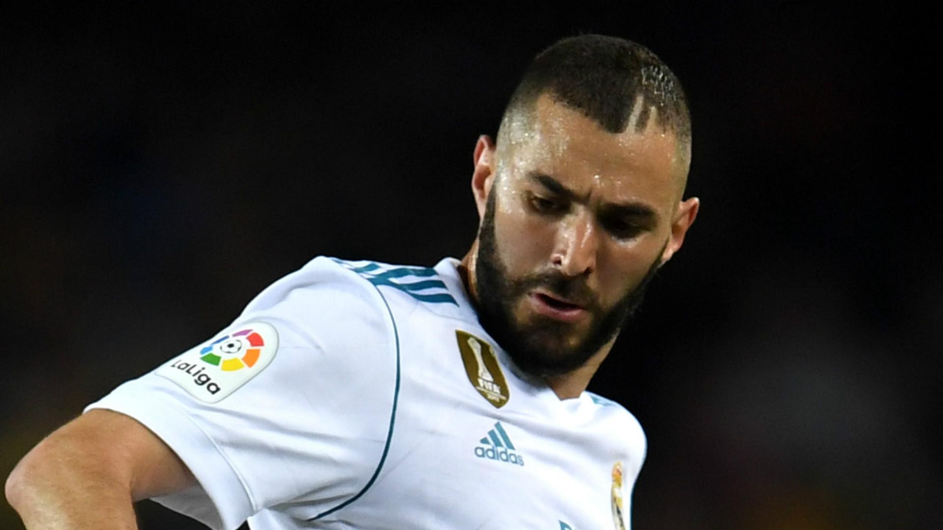 Spanish LaLiga match report Real Madrid v Celta Vigo 12 May 2018