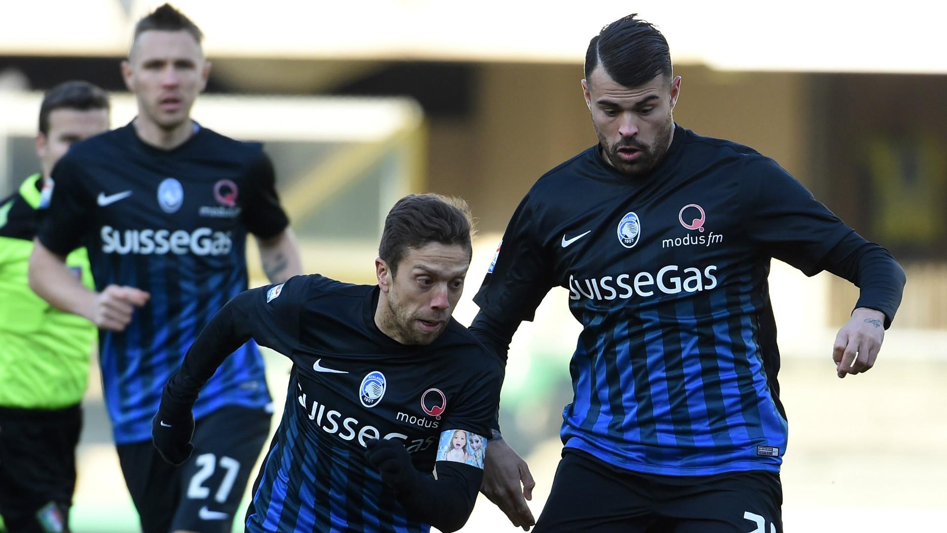 Atalanta- Chievo 0-0 - Segui la diretta Chiusura in bellezza per i nerazzurri