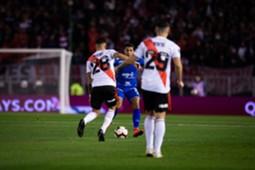 River Plate vs Cruzeiro 23072019
