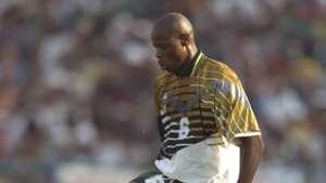 Bafana Bafana legend Phil Masinga