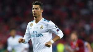 Cristiano Ronaldo Real Madrid 26052018