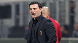 Vincenzo Montella Milan Rijeka