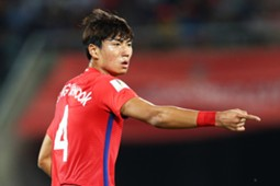 Jeong Taewook