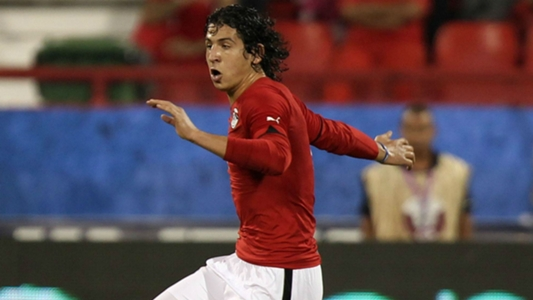 Egypt duo pull out of squad for Ghana showdown