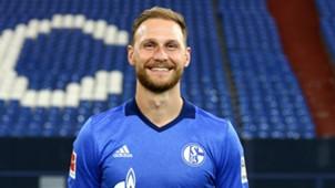 Benedikt Howedes Schalke 2017