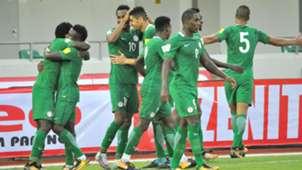Nigeria national team